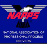 Member National Association of Professional Process Servers
