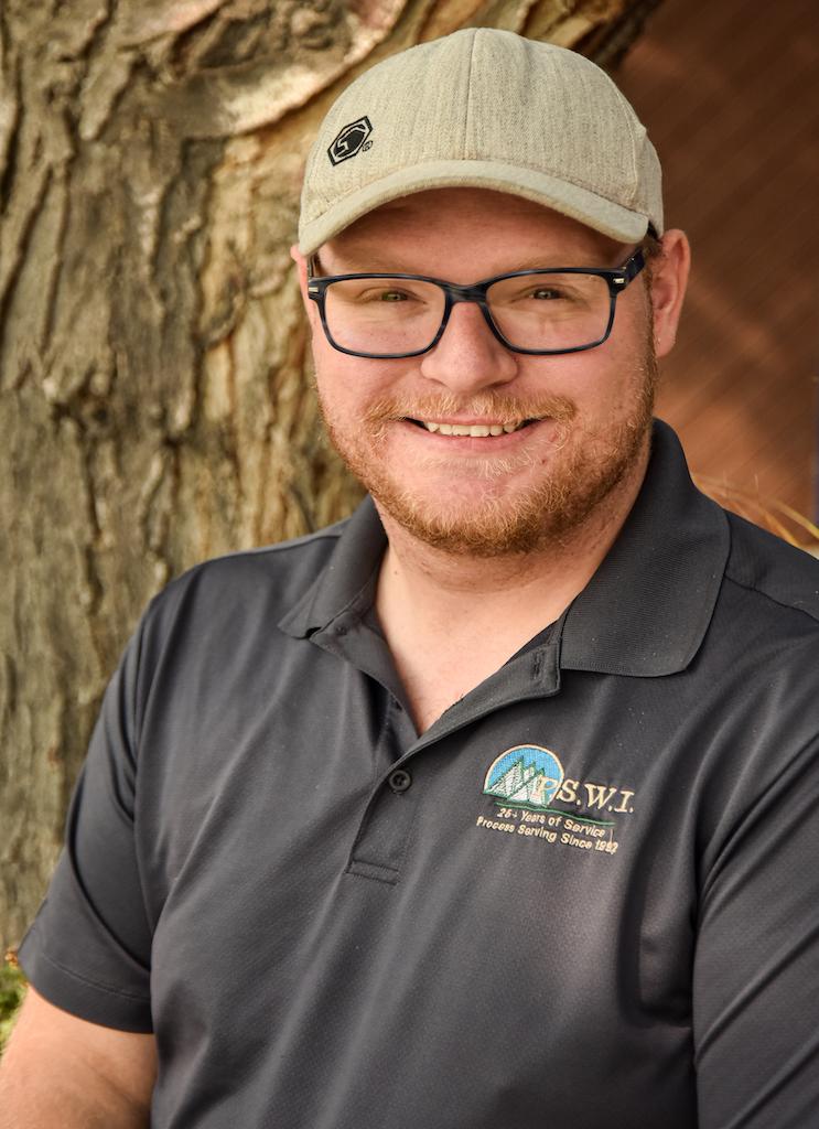 Robert Tate, Client Representative at PSWI in Casper, Wyoming.