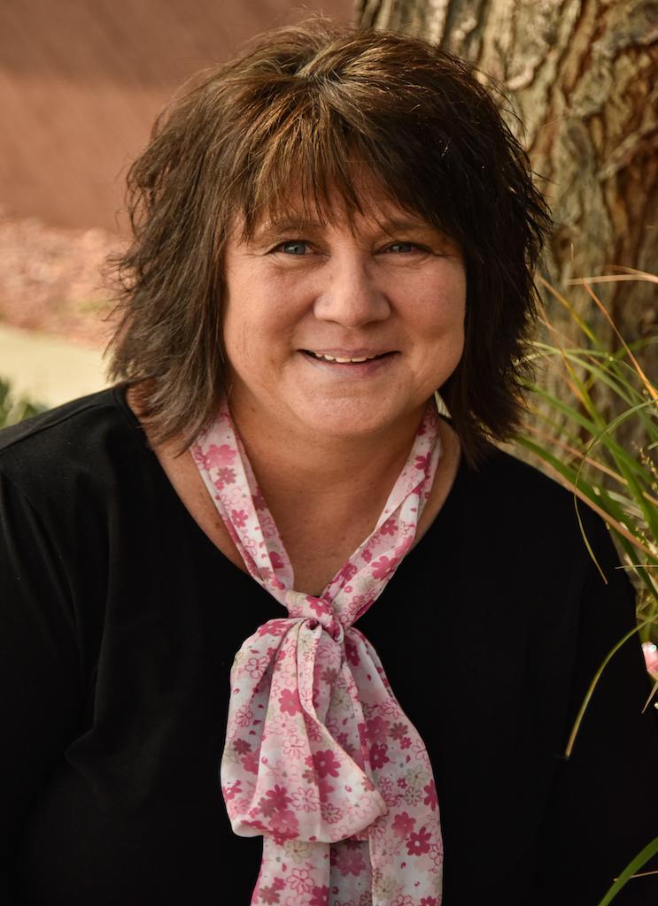 Tanya Baures, Client Representative at PSWI in Casper, Wyoming.