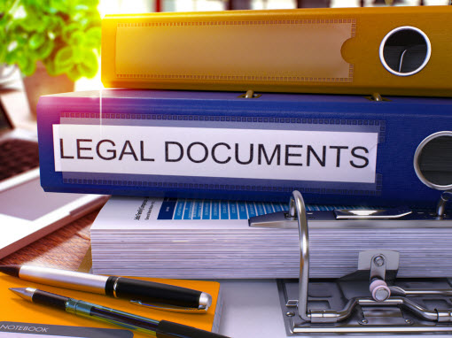 Wyoming Legal Documents Courts Filing Services