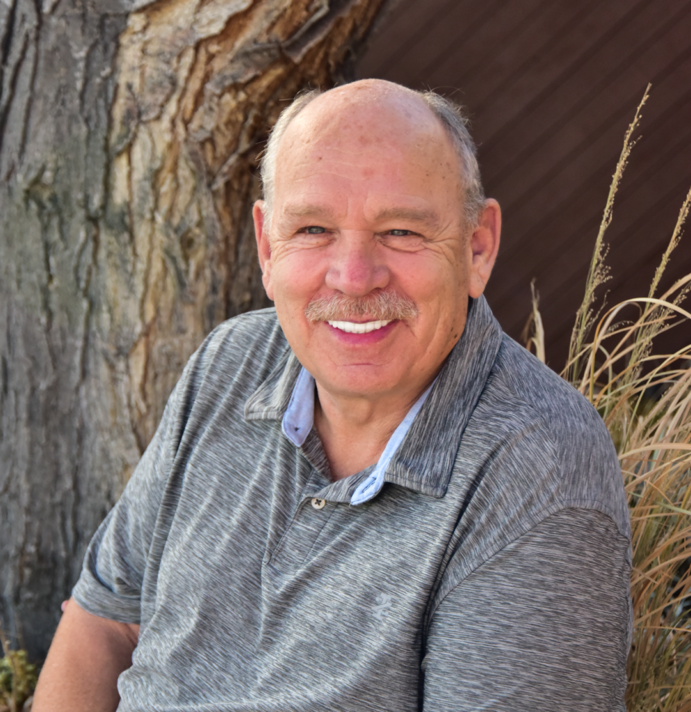 Bob Tate, Founder and President of PSWI