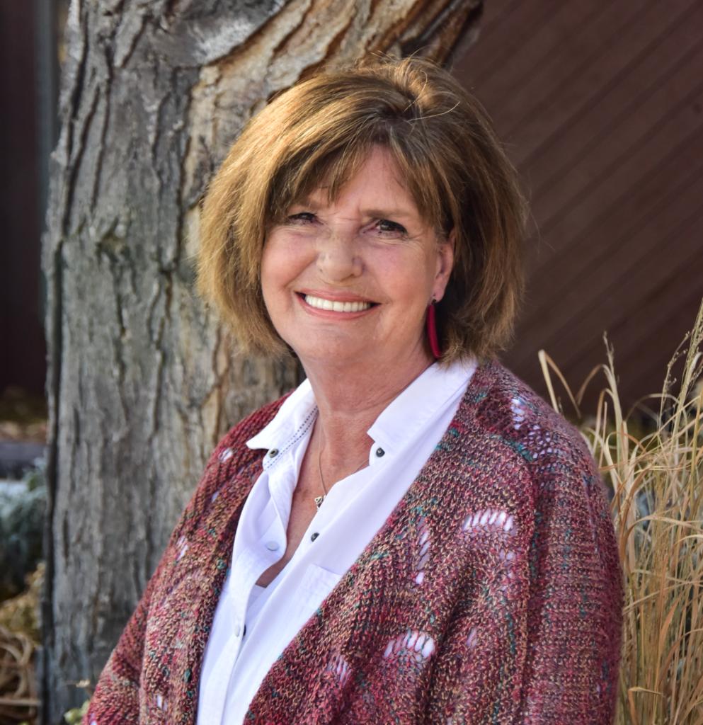 Karen Tate, Cofounder of PSWI